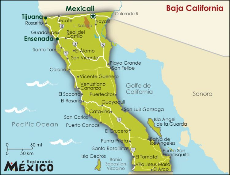 Baja California Map | ... map gallery map gallery for baja ... on rio grande map, states of mexico, arizona map, gulf of california map, balsas river map, central america map, sierra madre map, cabo san lucas map, san jose del cabo map, united states map, colorado river map, south america map, quintana roo, ciudad juarez map, alabama map, puerto nuevo map, sonoran map, cabo san lucas, acapulco map, mexico map, cabo corridor map, baja california sur, north america map, usa map, baja california peninsula, la paz,