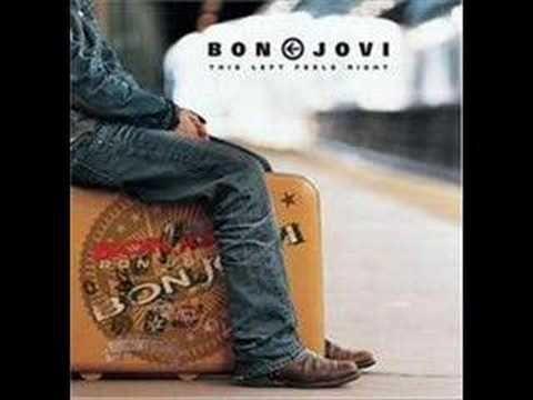 Bon Jovi Livin On A Prayer Acoustic Version With Images