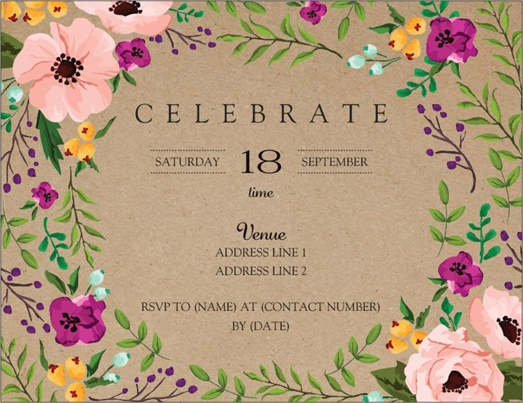 Pearl Invitations In 2019 Products Vistaprint