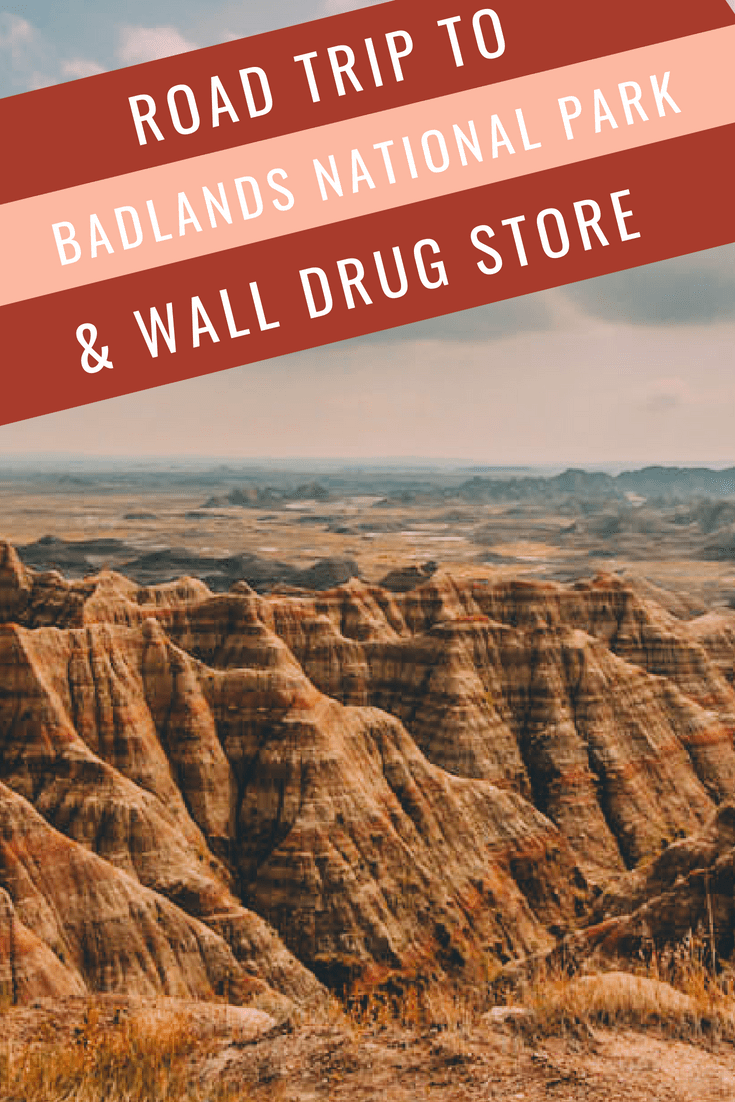 visiting wall drug store and badlands national park on wall drug south dakota id=33356
