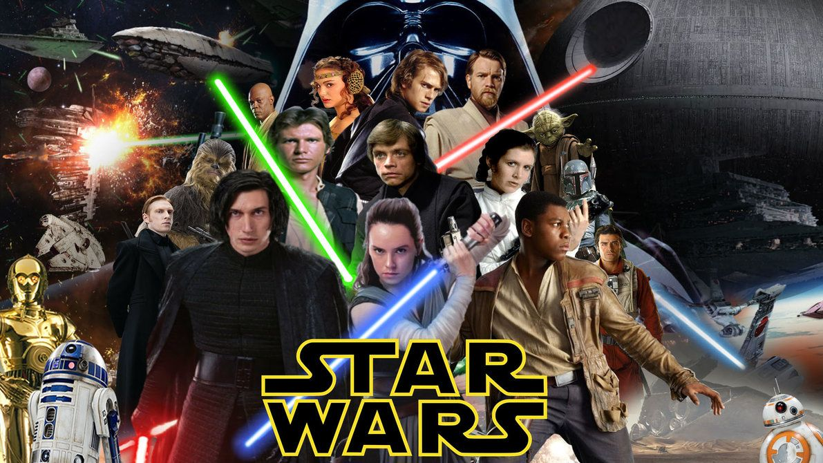 Star Wars Saga Legacy Wallpaper By The Dark Mamba 995 Star Wars War Stars