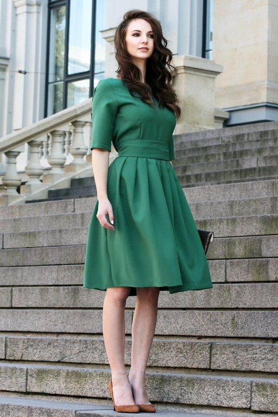9eeff8e36b3 Fall Dress