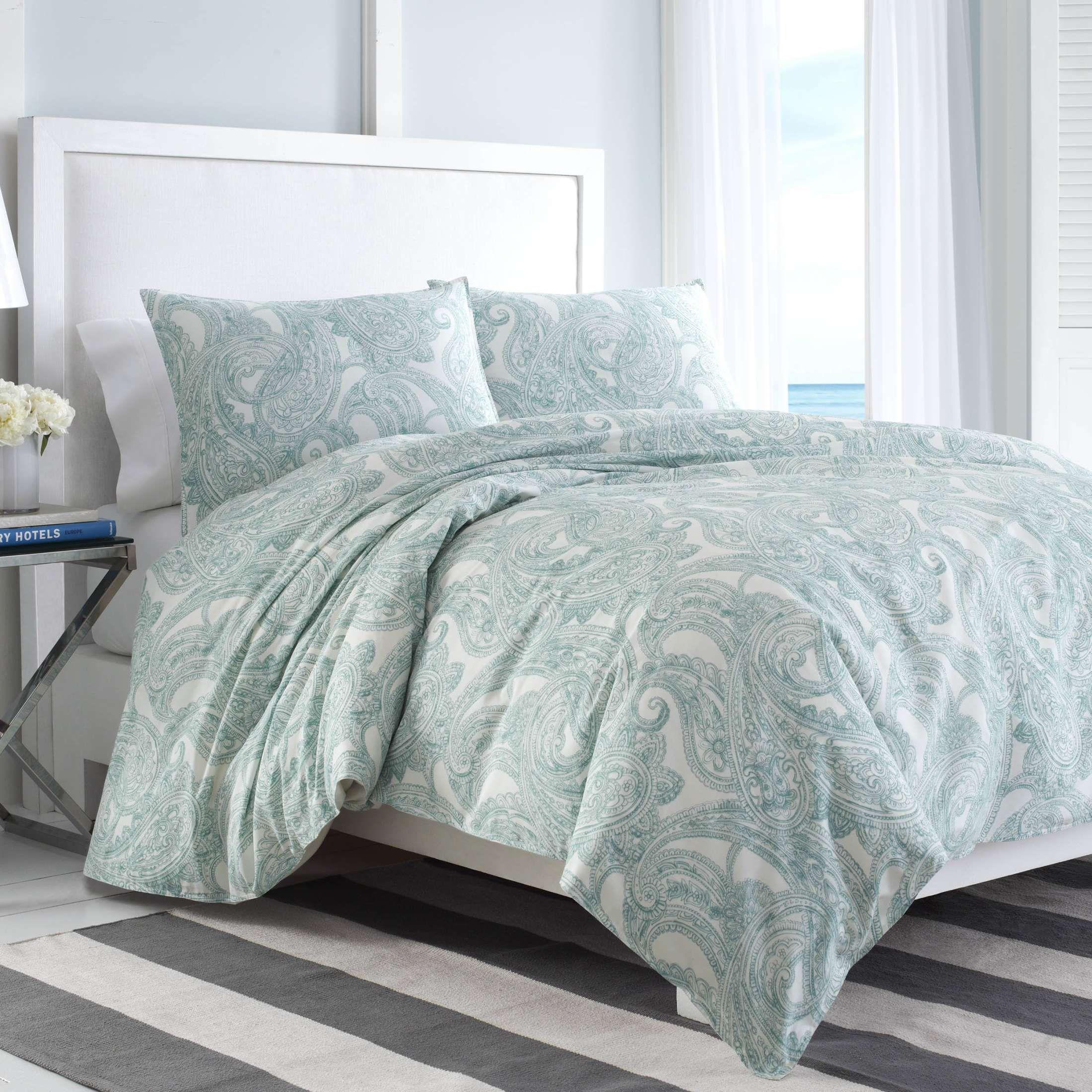 Long Bay Full/Queen Comforter Set Queen comforter sets