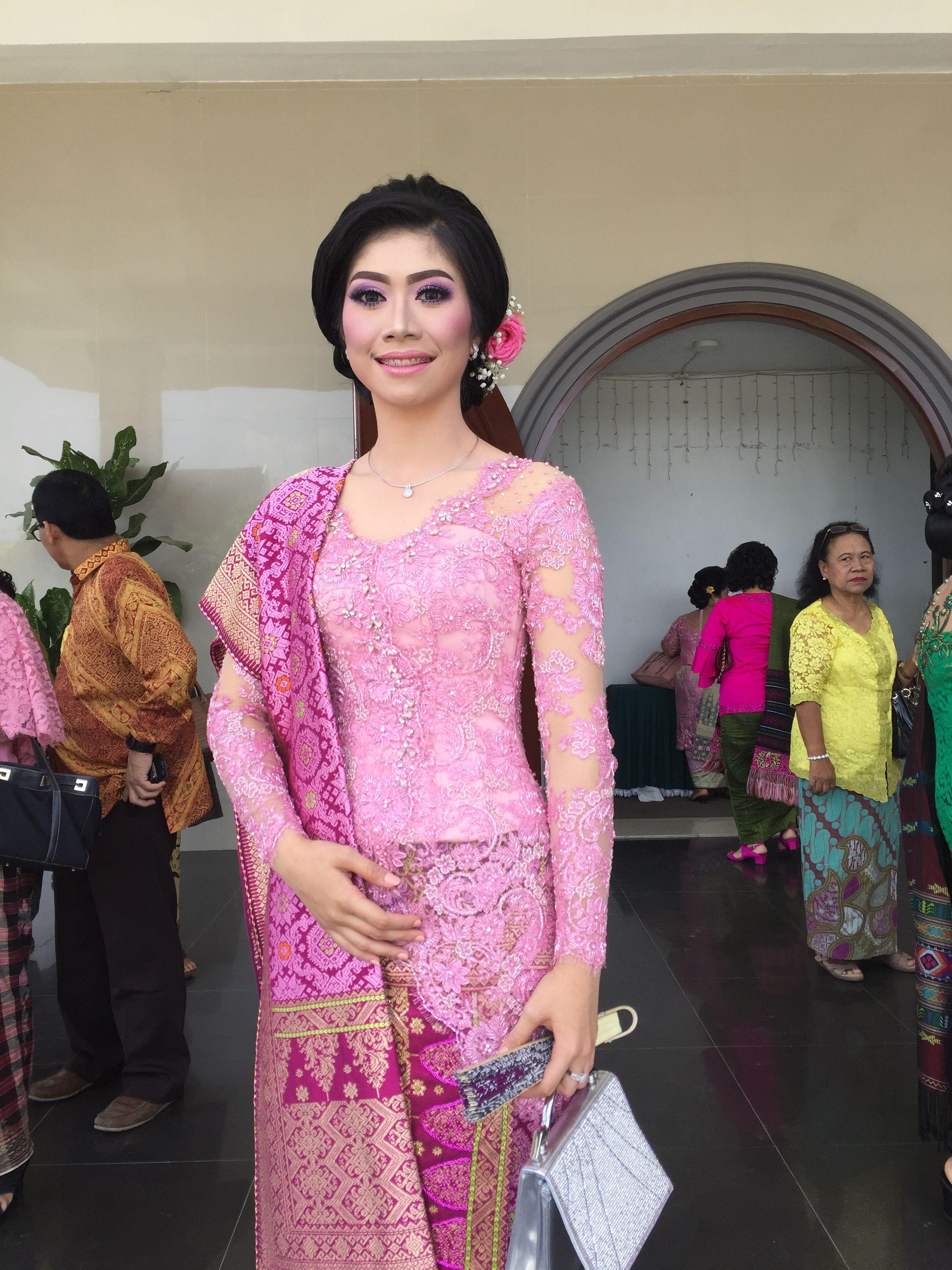 Pakaian Adat Jawa Timur Adalah