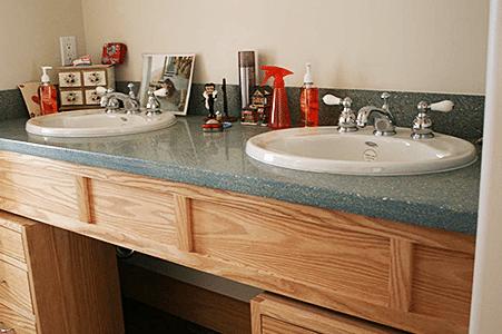 15 Fabulous Eco Friendly Countertops