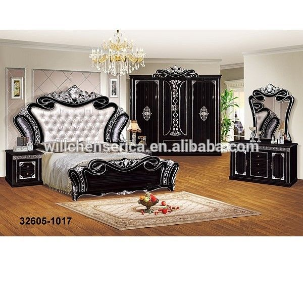online store 66472 ab49e Source 32605-1017 wooden bedroom set on m.alibaba.com ...