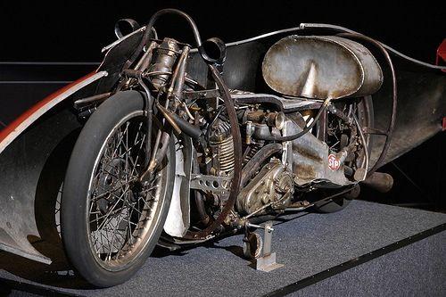World fastest Indian,  Bike it is. Burt Munro's Indian.