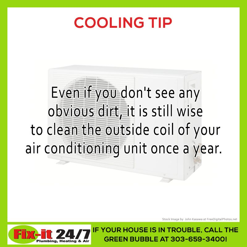 Like We Mentioned Before It Is Essential That Your Ac Unit S