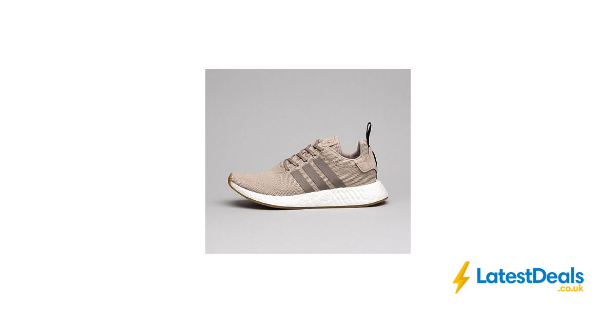 242bf0f1f586a Adidas Originals NMD R2 Trainer Trace Khaki   Brown Sizes 6   10.5 Free  Delivery