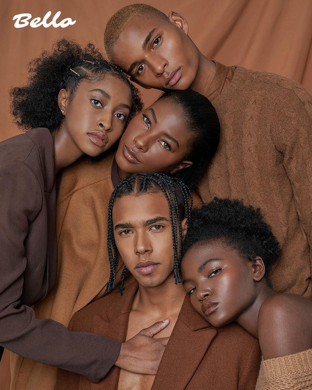 "James Butler on Instagram """"Black Magic"" editorial out now featured in @bellomag! Black is beautiful this month and every other month as well   Thank you @bellomag…"" is part of Beauty shoot - 9,852 Likes, 188 Comments  James Butler (@james butler) on Instagram """"Black Magic"" editorial out now featured in @bellomag! Black is beautiful this month and every…"""
