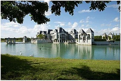 For Sale Castle In The Middle Of A Lake Homes