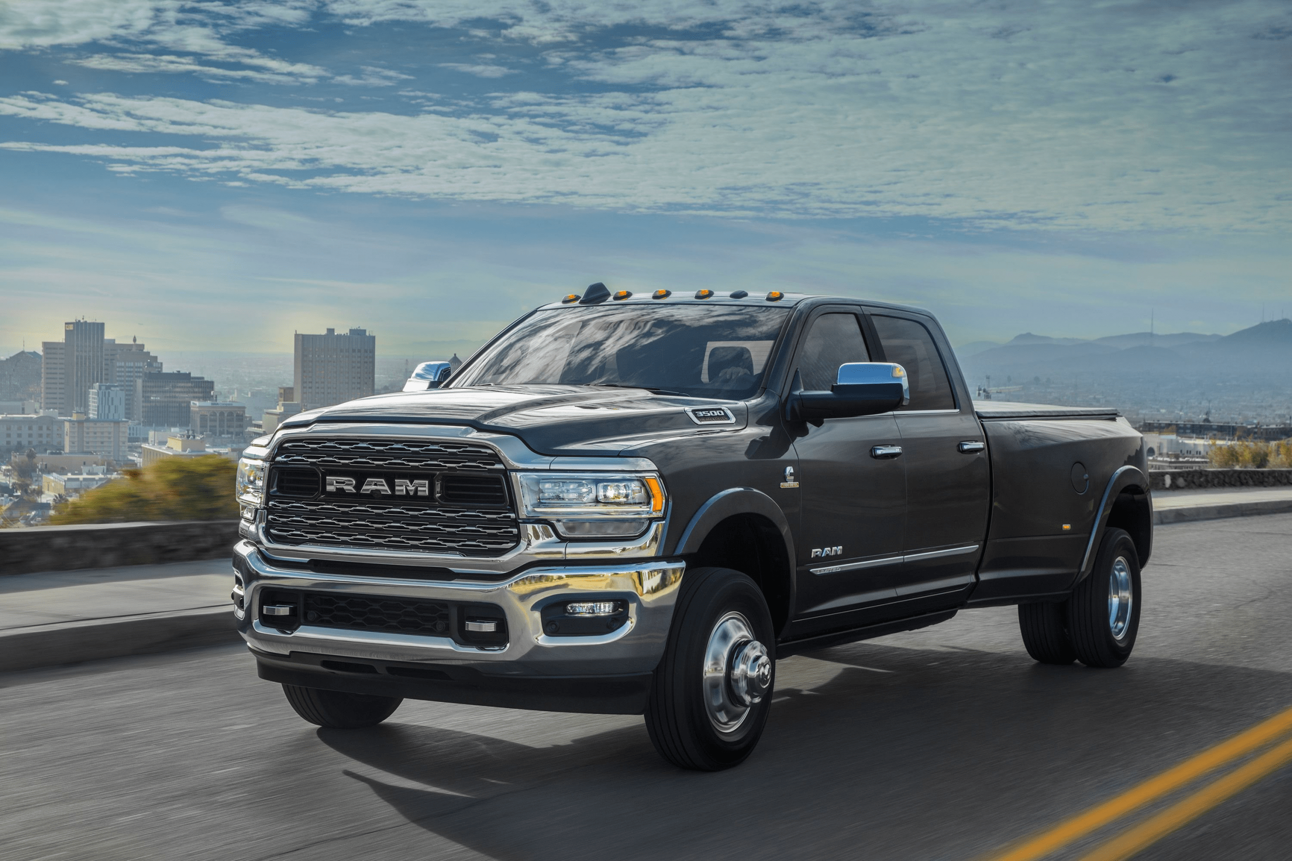 2020 Dodge Ram 3500 New Concept In 2020 Dodge Ram Dodge Ram 3500 Diesel Trucks