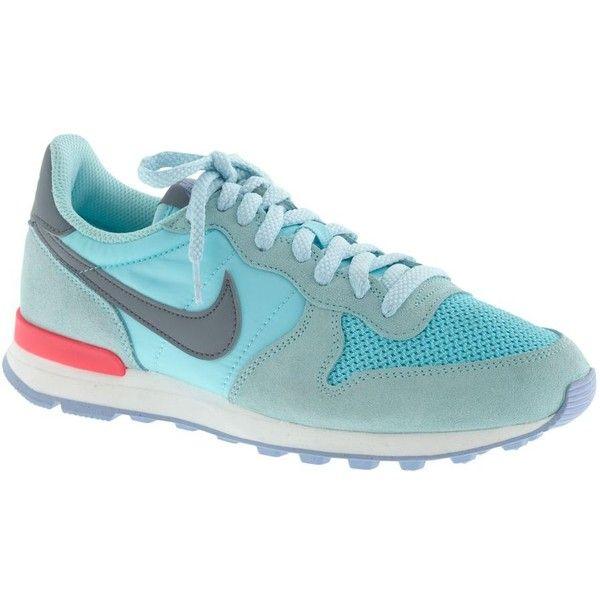 official photos d73ea aec70 J.Crew Nike® Internationalist sneakers  85