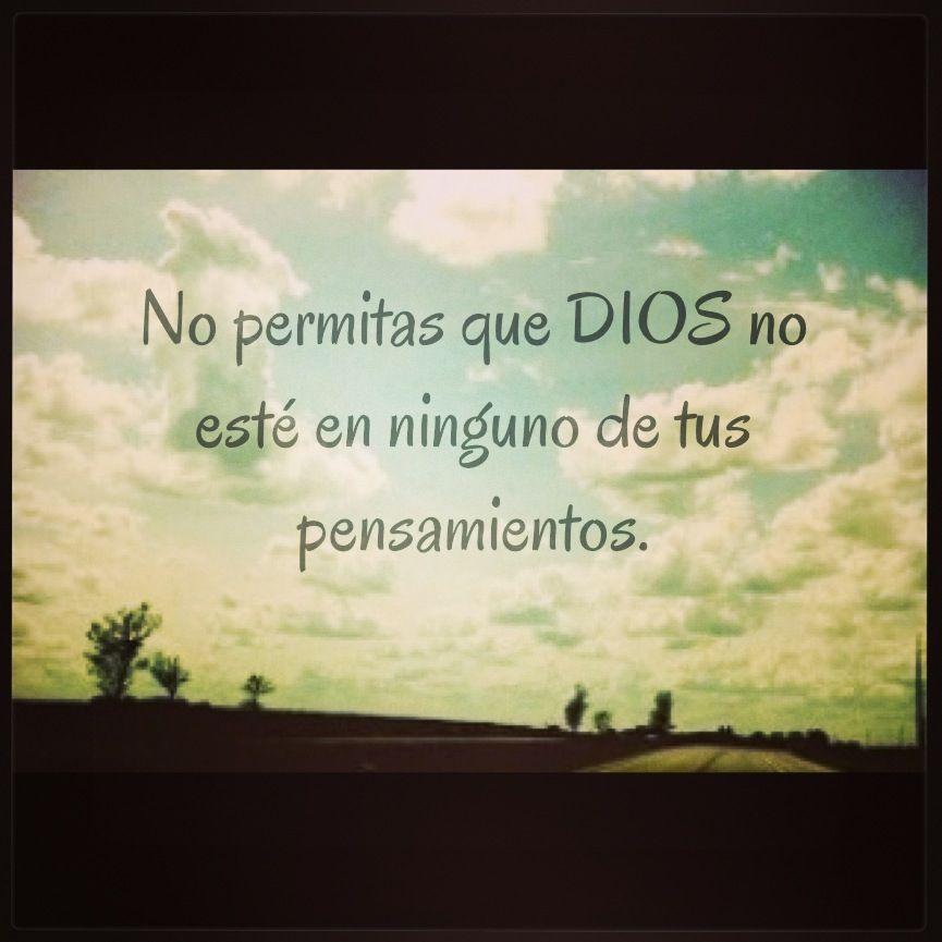 Dios es lo máximo!!!