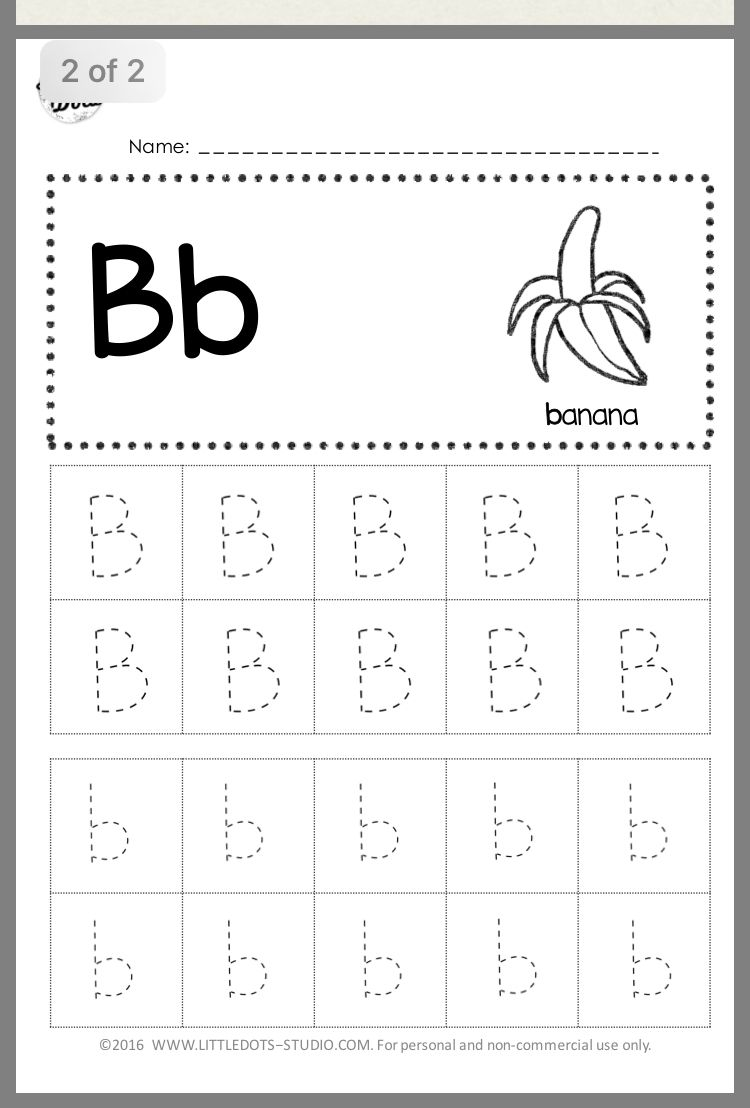Tracing B Letter Worksheets Daycare Lesson Plans Learning Worksheets [ 1108 x 750 Pixel ]