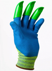 best gardening gloves. Badger Gardening Gloves For Digging \u0026 Planting- No More Worn Out Fingertips - Claws On Best O