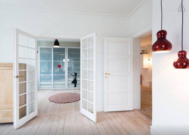 Airbnb  30 appartements déco à découvrir en Europe