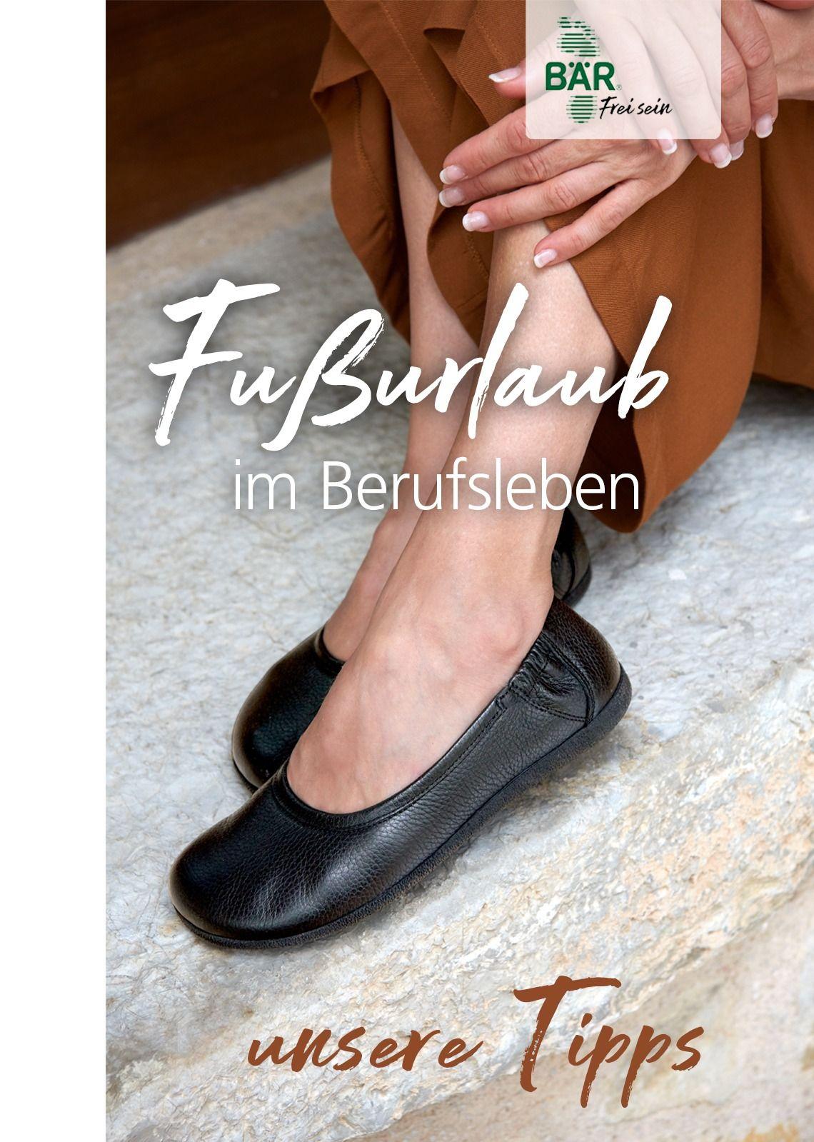Fußurlaub Geschäftsleben Arbeit Business Tipps Gemütlich Bequem Schuhe Zehenfreiheit Business Schuhe Damen Business Schuhe Bär Schuhe