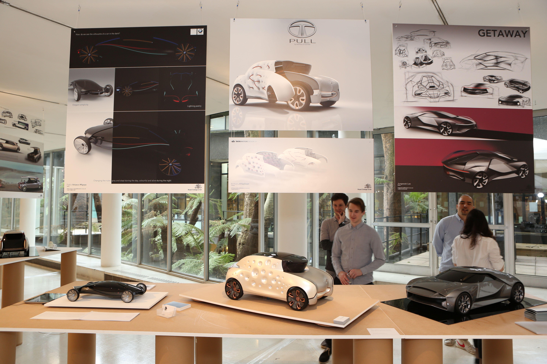 Vehicle Design Royal college of art, College art, Design
