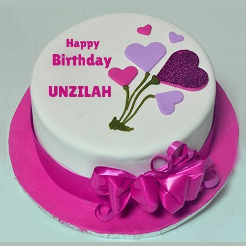 Edit Birthday Shining Glitter Decorated Cake With Your MINSA