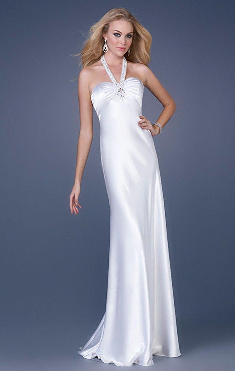Sensual Satin Photo long satin in Pinterest Dresses