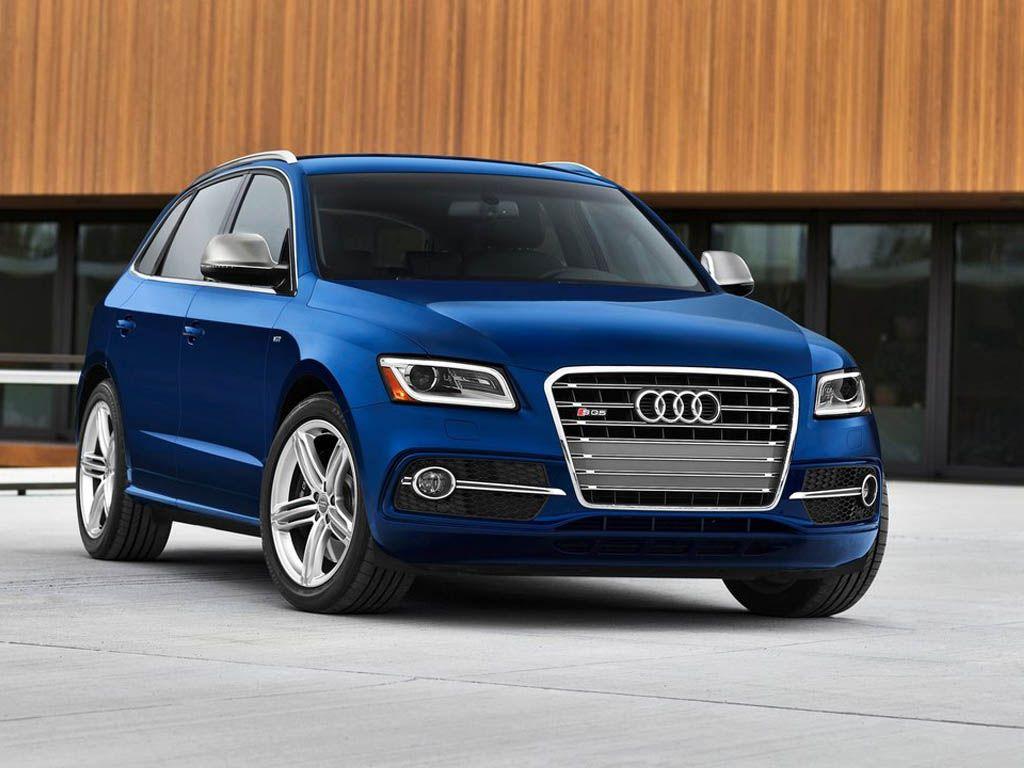 Kelebihan Audi Q5 2015 Top Model Tahun Ini