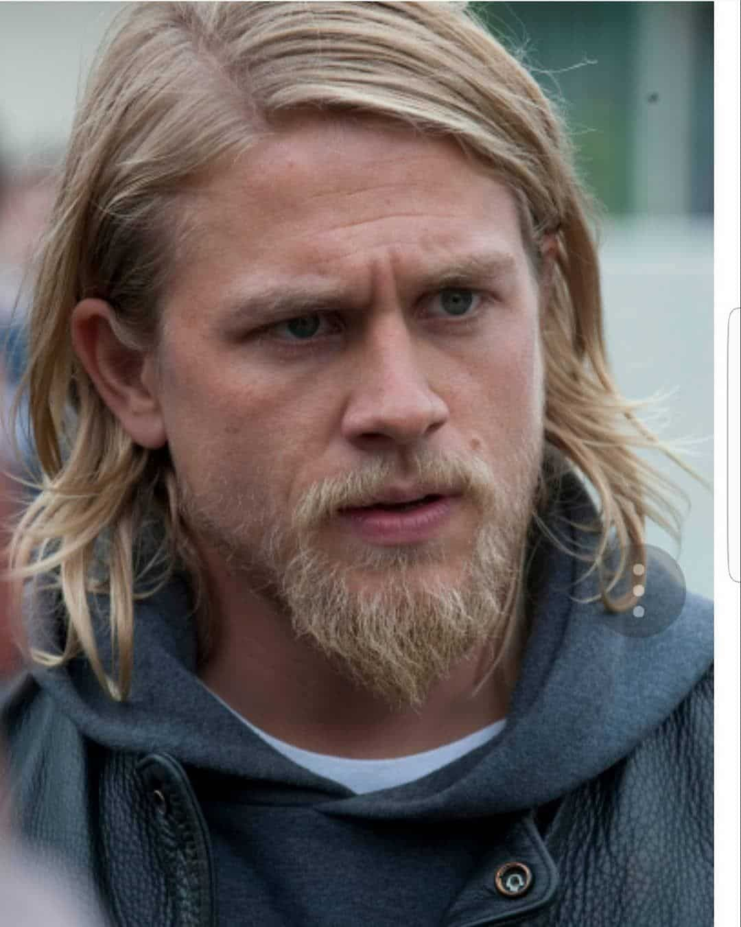 101 Amazing Jax Teller Hair Ideas You Need To Try In 2020 Beard