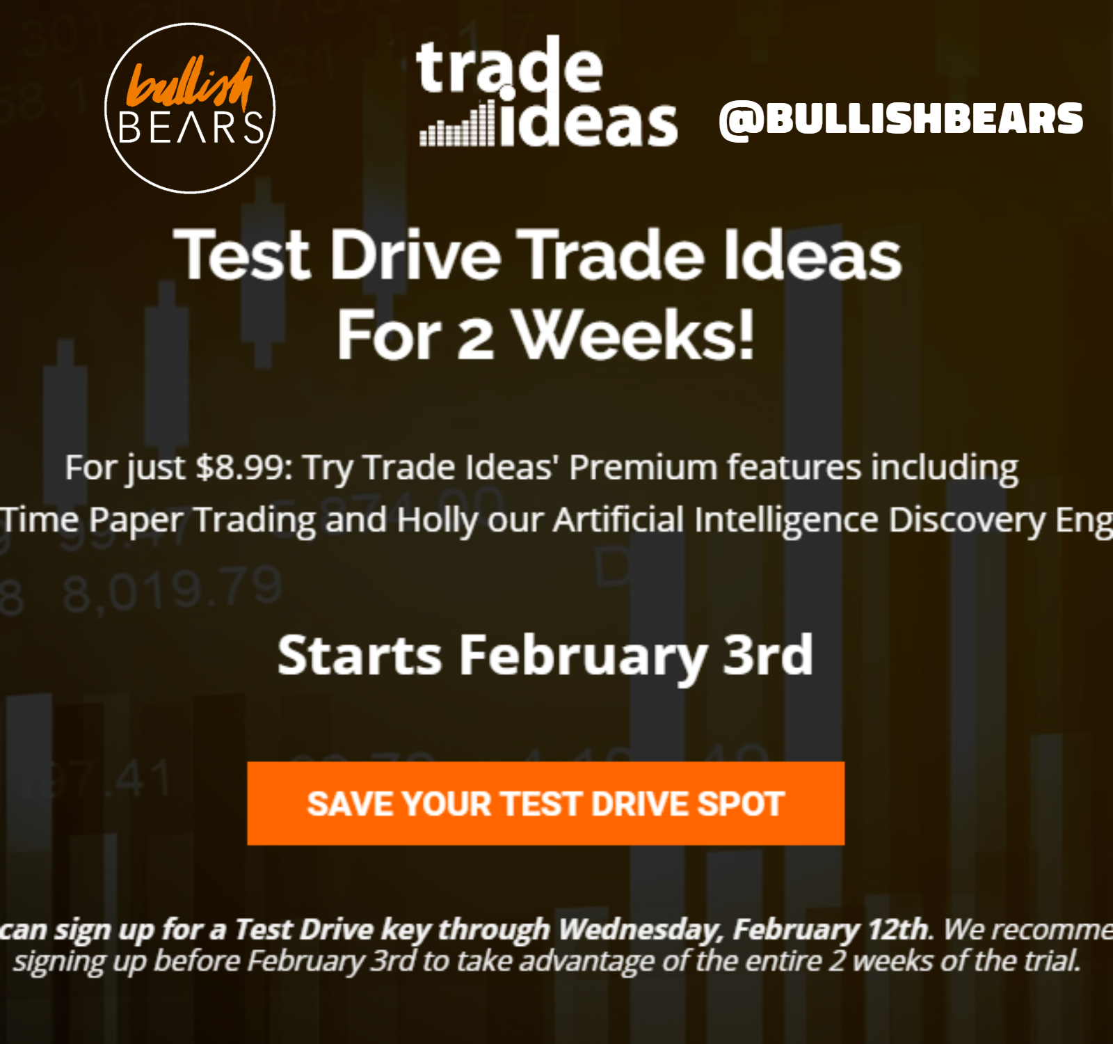 Get Tradeideas Fully Unlocked And Test It For Yourself For 9 Bucks It S Still One Of The Kings Of Stockscanners Out Th In 2020 Stock Market Driving Test Stock Picks