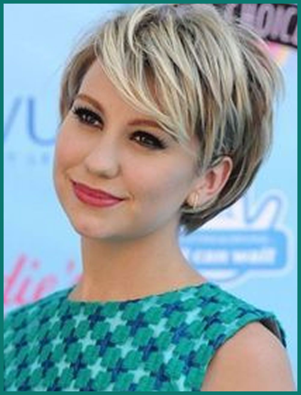 Fresh Short Hairstyle For Thin Hair 2021 In 2020 Short Hair Styles For Round Faces Short Thin Hair Cute Hairstyles For Short Hair