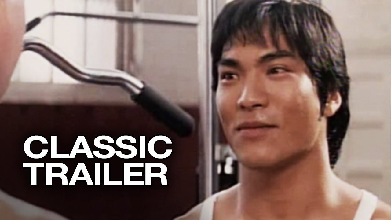 Dragon The Bruce Lee Story Official Trailer 1 Robert Wagner Movie 1993 Hd Youtube In 2021 Classic Trailers Streaming Movies Online Streaming Movies