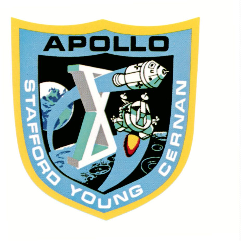 Apollo 7 Mission Patch - Pics about space