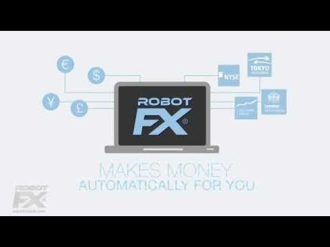 robotfxtrade |  New Binary Options and Forex Robot Trader 2014