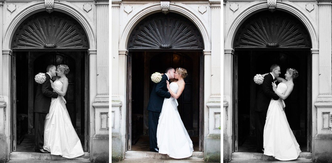 Penny Young Photography | Alison and Conrad's wedding at Great Fosters