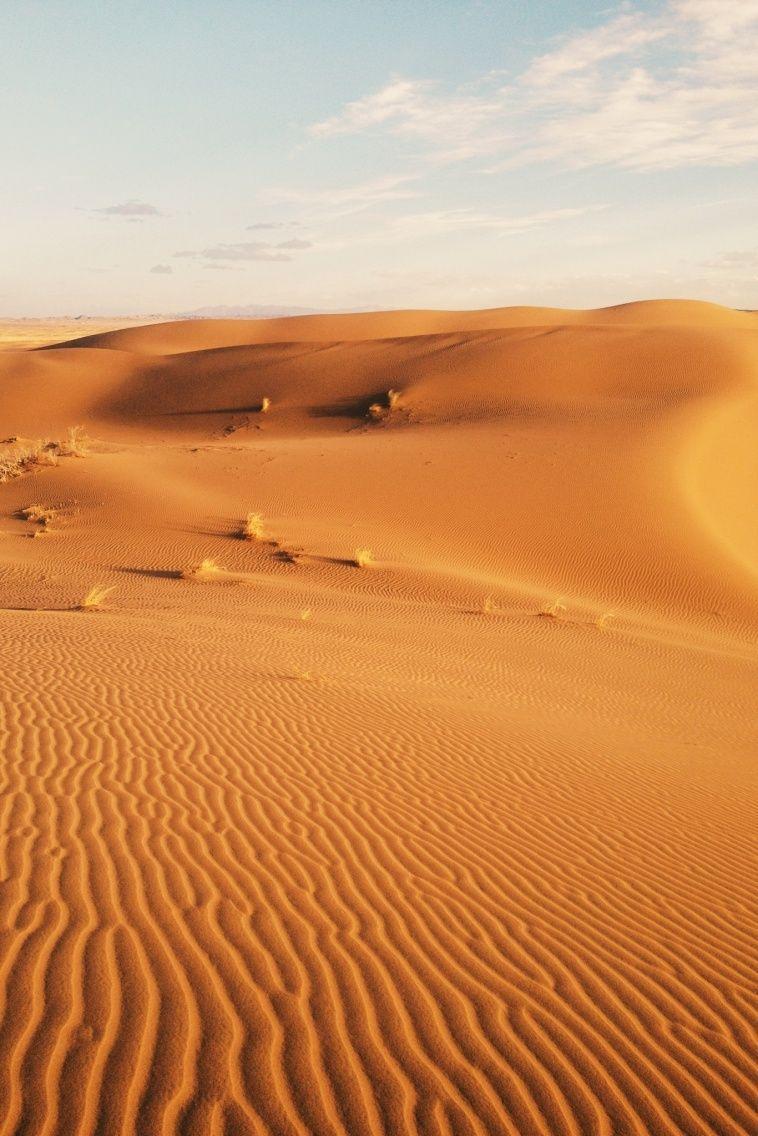 Iran desert | rodvargas | VSCO /