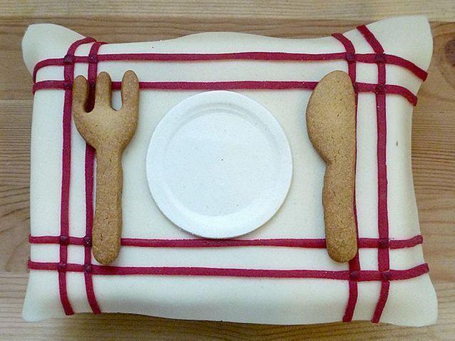 La pâte d'amande façon « set de table » sur un biscuit madeleine #biscuitmadeleine La pâte d'amande façon « set de table » sur un biscuit madeleine #biscuitmadeleine La pâte d'amande façon « set de table » sur un biscuit madeleine #biscuitmadeleine La pâte d'amande façon « set de table » sur un biscuit madeleine #biscuitmadeleine
