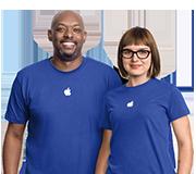 Fazer novo download ou transferir as compras da iTunes Store de um iPhone, iPad ou iPod para um computador - Suporte da Apple