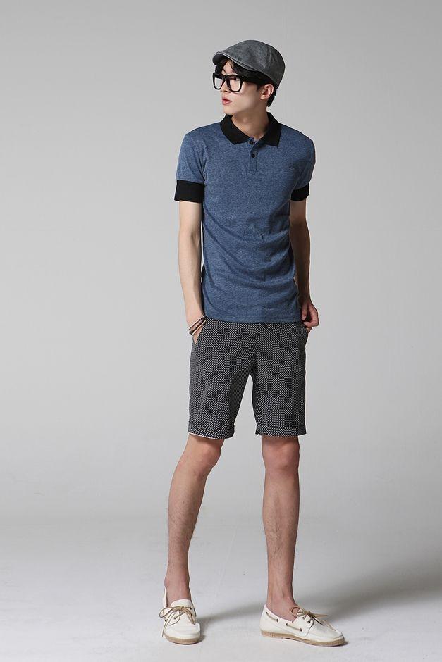 34+ Fashion Outfits Men Korean