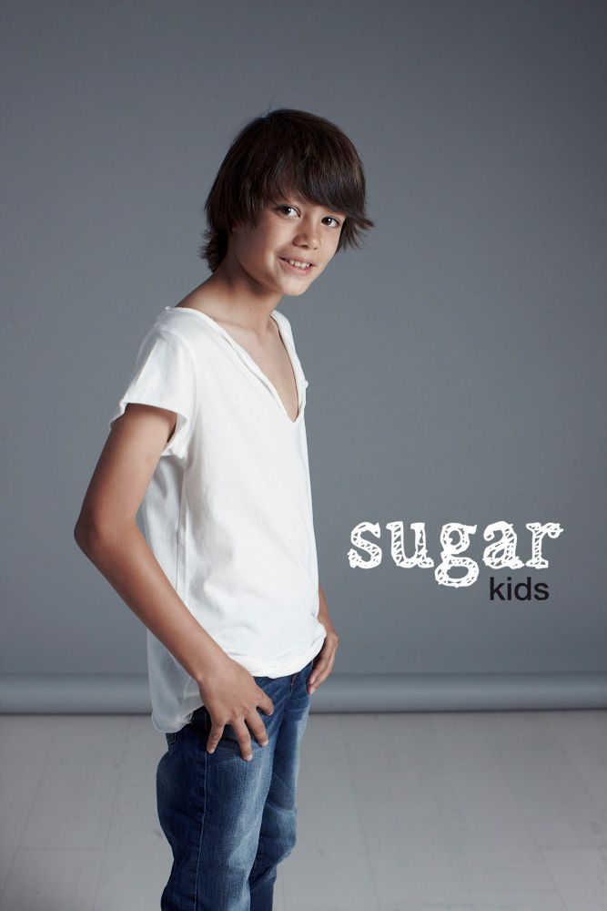 Aria De Sugar Kids Casting Kids Boys Pinterest