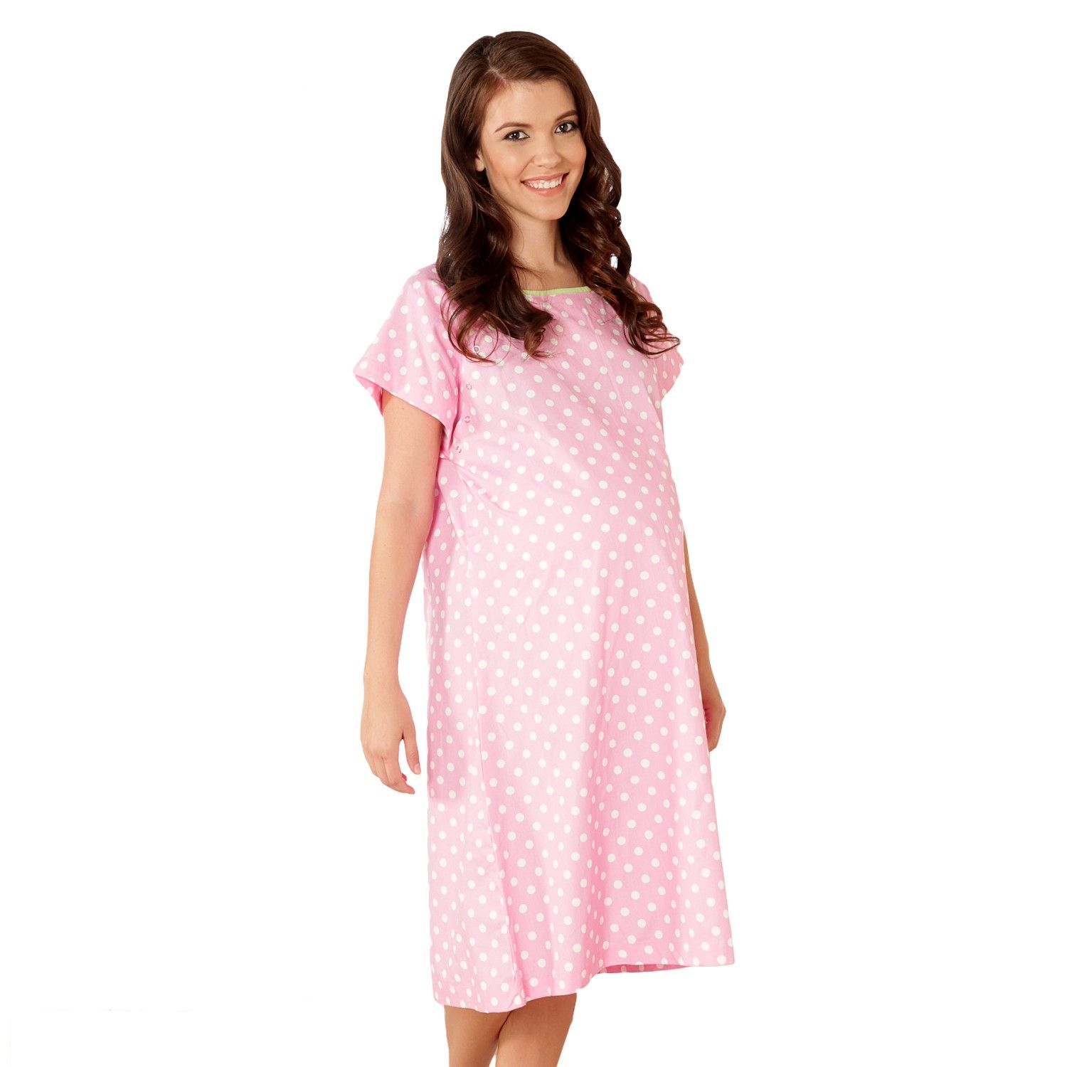 Maternity Delivery Gowns | www.topsimages.com