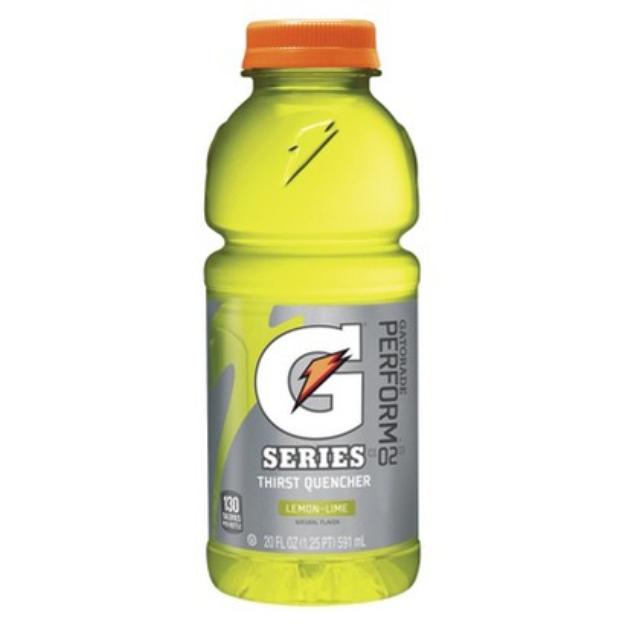 Gatorade Lemon Lime Sports Drink 20 Oz Reviews Q A Gatorade Sports Drink Drinks