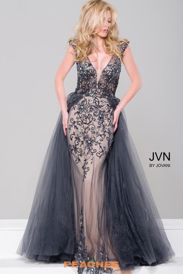Jovani Maxi Dress