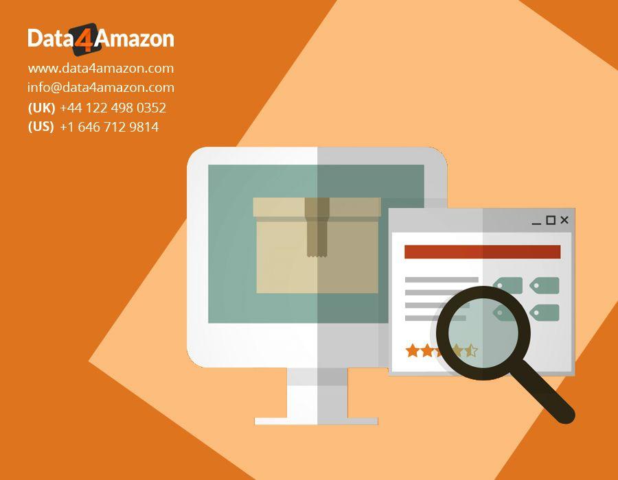 amazon listing optimization service uk