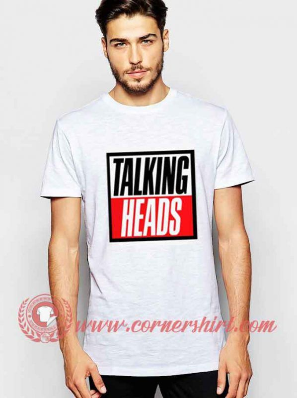 cc68acce Talking Heads Hayley Williams T shirt in 2019 | Music T shirts ...