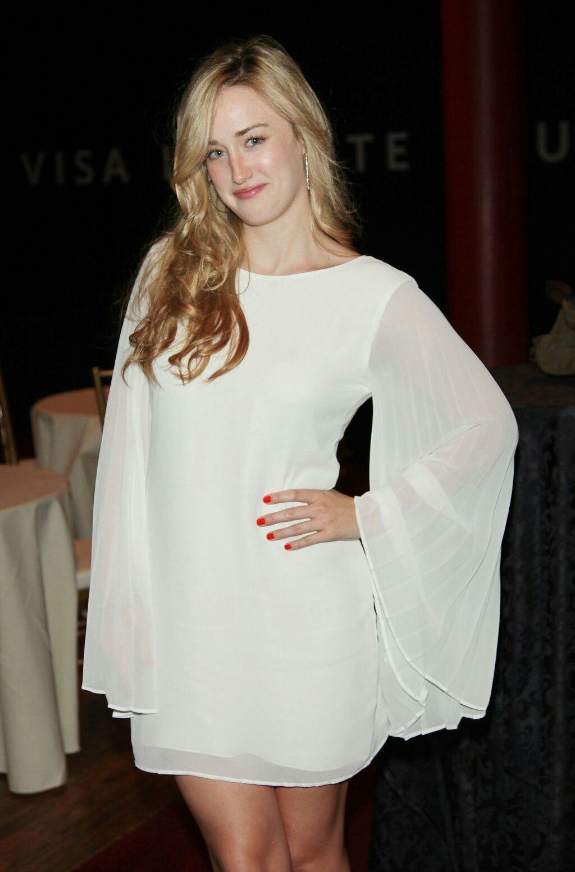 Ashley Johnson born August 9, 1983 (age 35)