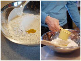 The Passionate Parsley: Vegan Pasta Recipe