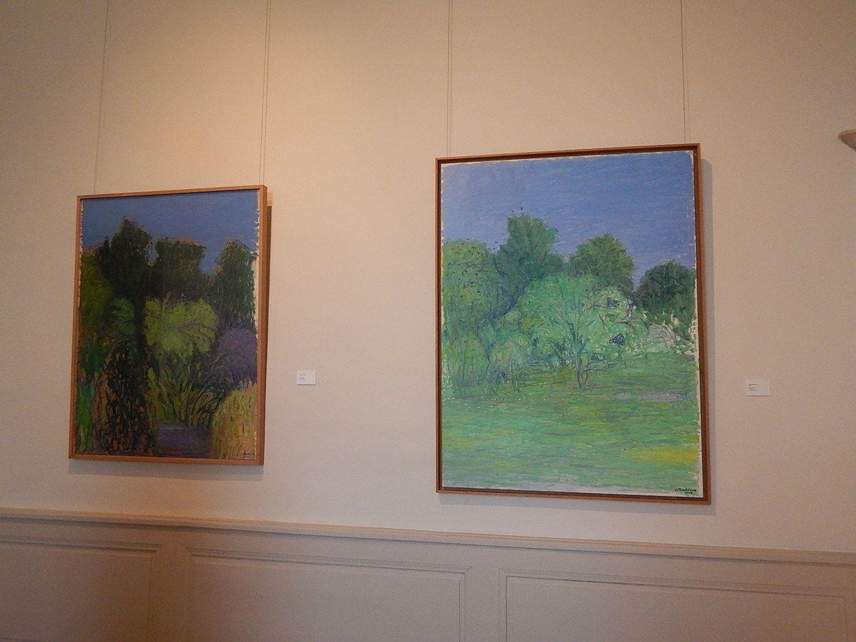 Jacques Truphemus A Chaumont Sur Loire Art Contemporain A Chaumont 1