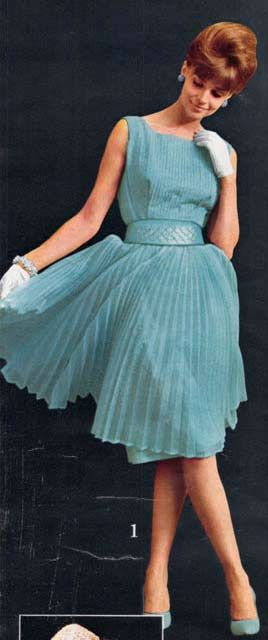1960s Dresses Amp Skirts Styles Trends Amp Pictures Early