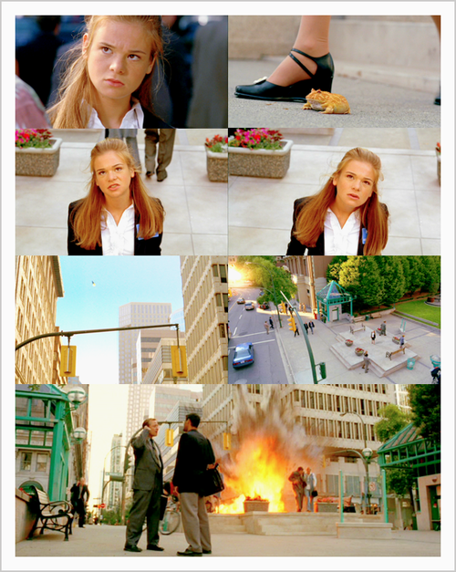 One Of The Most Important Scenes In Dead Like Me Dead Like Me Girls Be Like Favorite Tv Shows