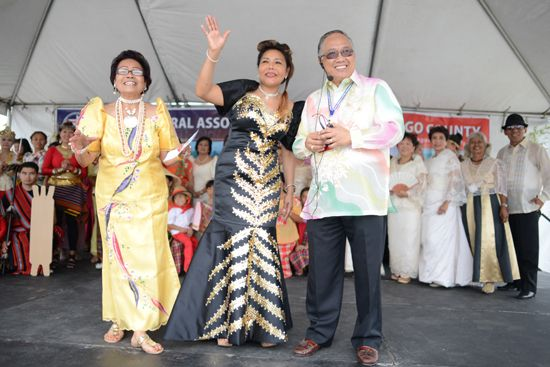 Traditional Filipino Costume Wedding Dream Board Dream Wedding