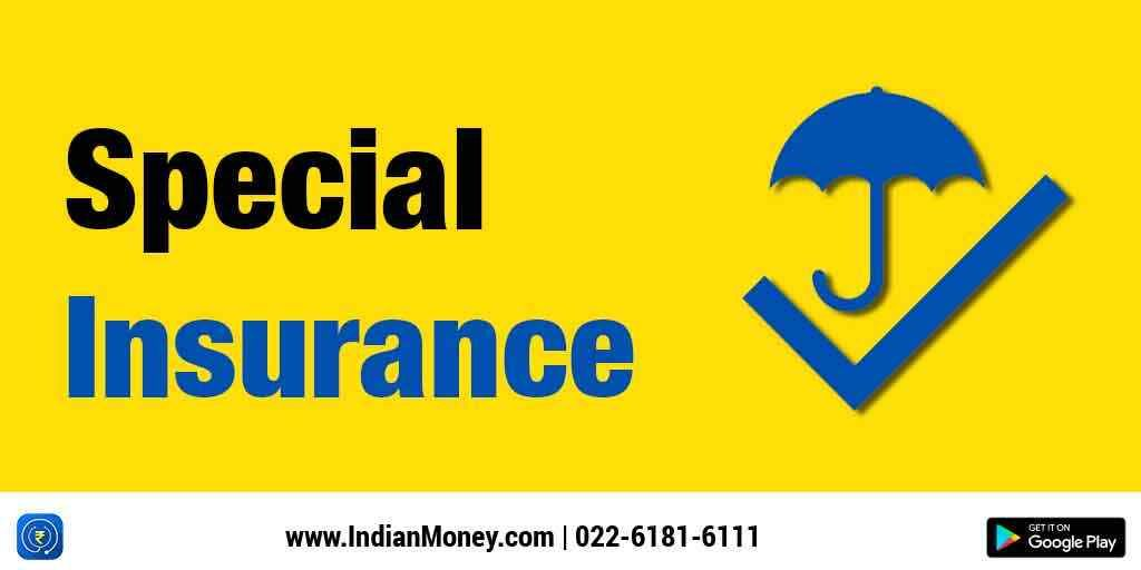 Special Insurance Services Life Insurance Policy Insurance Term Life Insurance